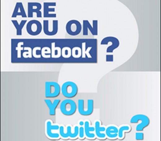 facebook vs other social network