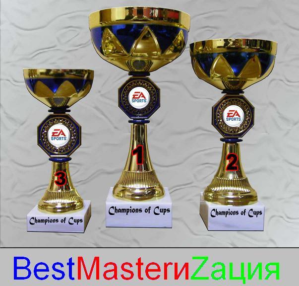 BestMasterиZация - топ 3