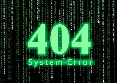 Оптимизация страницы с ошибкой 404