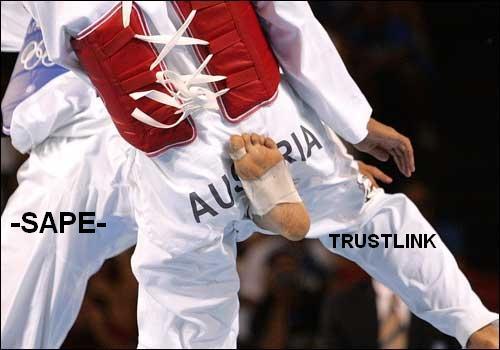 TrustLink идет в жопу. Sape, бегу к тебе